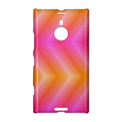 Pattern Background Pink Orange Nokia Lumia 1520