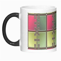 Seamless Pattern Seamless Design Morph Mugs