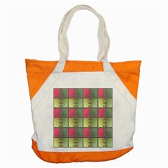 Seamless Pattern Seamless Design Accent Tote Bag