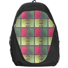 Seamless Pattern Seamless Design Backpack Bag