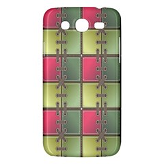 Seamless Pattern Seamless Design Samsung Galaxy Mega 5.8 I9152 Hardshell Case