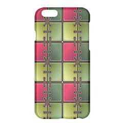 Seamless Pattern Seamless Design Apple iPhone 6 Plus/6S Plus Hardshell Case