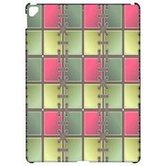 Seamless Pattern Seamless Design Apple iPad Pro 12.9   Hardshell Case