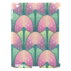 Seamless Pattern Seamless Design Apple iPad 3/4 Hardshell Case (Compatible with Smart Cover)