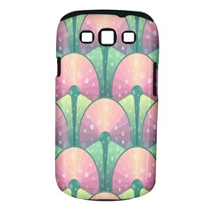 Seamless Pattern Seamless Design Samsung Galaxy S III Classic Hardshell Case (PC+Silicone)
