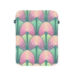 Seamless Pattern Seamless Design Apple iPad 2/3/4 Protective Soft Cases