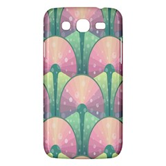 Seamless Pattern Seamless Design Samsung Galaxy Mega 5.8 I9152 Hardshell Case