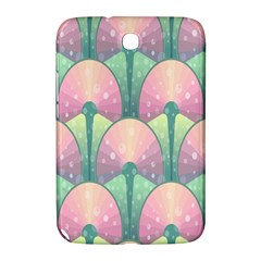 Seamless Pattern Seamless Design Samsung Galaxy Note 8.0 N5100 Hardshell Case
