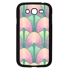 Seamless Pattern Seamless Design Samsung Galaxy Grand DUOS I9082 Case (Black)