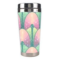 Seamless Pattern Seamless Design Stainless Steel Travel Tumblers