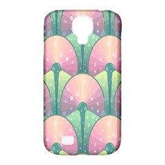 Seamless Pattern Seamless Design Samsung Galaxy S4 Classic Hardshell Case (PC+Silicone)