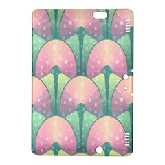 Seamless Pattern Seamless Design Kindle Fire HDX 8.9  Hardshell Case