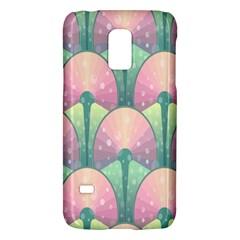 Seamless Pattern Seamless Design Galaxy S5 Mini
