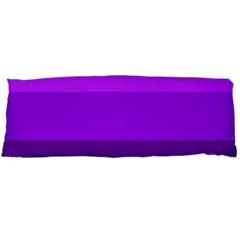 Transgender Flag Body Pillow Case Dakimakura (Two Sides)
