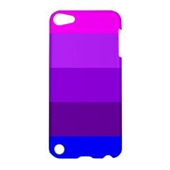 Transgender Flag Apple iPod Touch 5 Hardshell Case