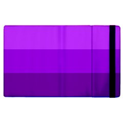 Transgender Flag Apple iPad 2 Flip Case