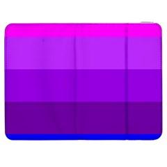 Transgender Flag Samsung Galaxy Tab 7  P1000 Flip Case
