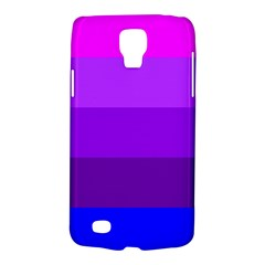 Transgender Flag Galaxy S4 Active