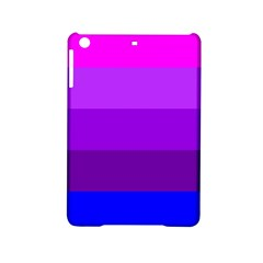 Transgender Flag iPad Mini 2 Hardshell Cases