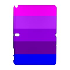 Transgender Flag Galaxy Note 1