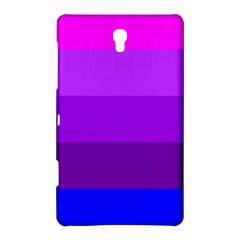 Transgender Flag Samsung Galaxy Tab S (8.4 ) Hardshell Case