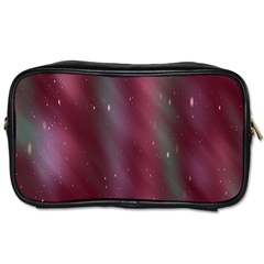 Stars Nebula Universe Artistic Toiletries Bags 2-Side