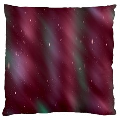 Stars Nebula Universe Artistic Large Cushion Case (Two Sides)