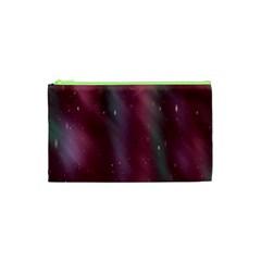 Stars Nebula Universe Artistic Cosmetic Bag (XS)