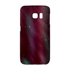Stars Nebula Universe Artistic Galaxy S6 Edge