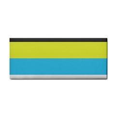 Bigender Flag Cosmetic Storage Cases