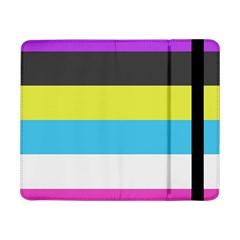 Bigender Flag Samsung Galaxy Tab Pro 8.4  Flip Case