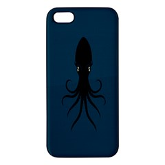 Black Octopus Apple iPhone 5 Premium Hardshell Case