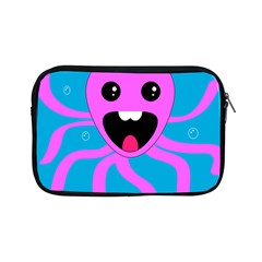 Bubble Octopus Apple iPad Mini Zipper Cases