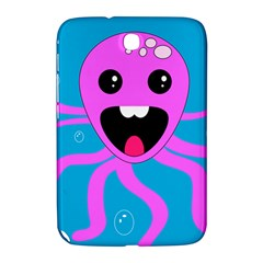 Bubble Octopus Samsung Galaxy Note 8.0 N5100 Hardshell Case