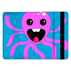 Bubble Octopus Samsung Galaxy Tab Pro 12.2  Flip Case