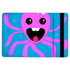 Bubble Octopus iPad Air Flip