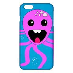 Bubble Octopus iPhone 6 Plus/6S Plus TPU Case