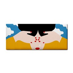 Close Your Eyes Cosmetic Storage Cases