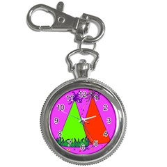 Birthday Hat Party Key Chain Watches