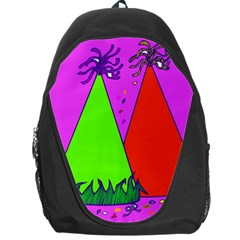 Birthday Hat Party Backpack Bag