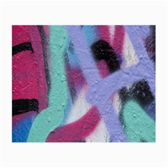 Texture Pattern Abstract Background Small Glasses Cloth