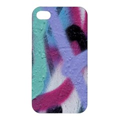 Texture Pattern Abstract Background Apple iPhone 4/4S Premium Hardshell Case