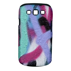 Texture Pattern Abstract Background Samsung Galaxy S III Classic Hardshell Case (PC+Silicone)