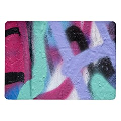 Texture Pattern Abstract Background Samsung Galaxy Tab 10.1  P7500 Flip Case
