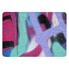 Texture Pattern Abstract Background Samsung Galaxy Tab 8.9  P7300 Flip Case