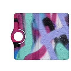 Texture Pattern Abstract Background Kindle Fire HDX 8.9  Flip 360 Case
