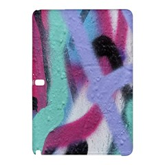 Texture Pattern Abstract Background Samsung Galaxy Tab Pro 10.1 Hardshell Case
