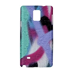 Texture Pattern Abstract Background Samsung Galaxy Note 4 Hardshell Case