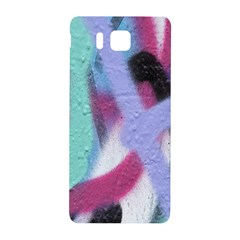 Texture Pattern Abstract Background Samsung Galaxy Alpha Hardshell Back Case