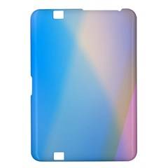 Twist Blue Pink Mauve Background Kindle Fire HD 8.9